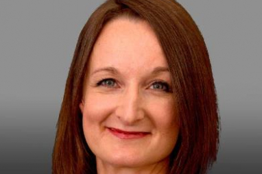 Denise Bower, non-executive director, Mott MacDonald Digital Ventures.