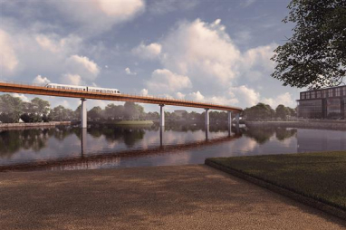 HS2 will improve rail services for 73 stations across the country, according to new analysis by Midlands Connect.