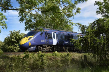 HSRG calls for UK government to decarbonise rail by 2040 to secure net-zero.