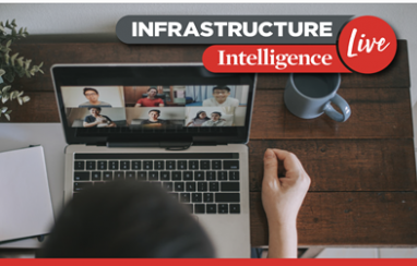 Infrastructure Intelligence announces strategic partnership with BECG for autumn event series.