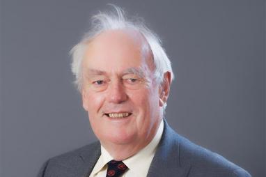 John Lloyd Jones, interim chair of the NICW.