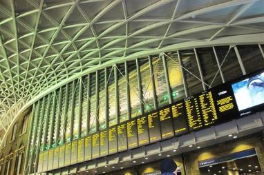 East Coast Main Line set for £350m digital signalling boost.