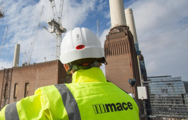 Mace has restructured its group board and wider leadership teams, creating four new divisional CEO's.