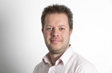 Martin Feakes, UK buildings market director at Ramboll.