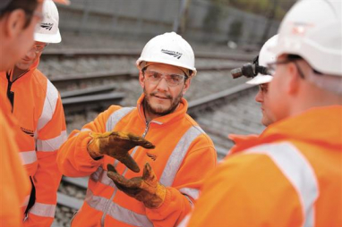 Network Rail is to provide references to help UK suppliers bid for overseas contracts and export opportunities.
