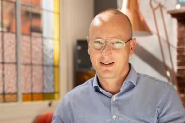 Simon Toplass, chief executive officer of Pagabo.