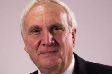 Sir Edward Lister has resigned as chair of Homes England.