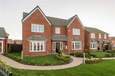 Taylor Wimpey sets aside £125m to protect householders, as annual report reveals 68.4% drop in 2020 pre-tax profit.