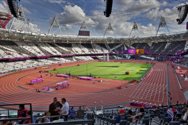 The Olympic Stadium for 2012 shows that project delivery can done efficiently at speed, says Simon Kirby.