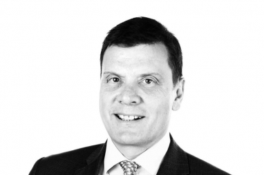 Paul Reilly, the new chair of the Association for Consultancy and Engineering.