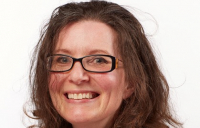 Clare Wildfire, technical principal at Mott MacDonald