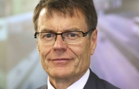 Colin Matthew, chairman, Highways Agency
