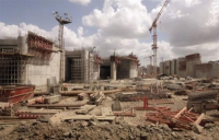 Construction sector remains firmly mired in downturn, new figures reveal.