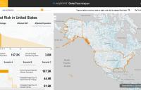 The Analyzer's analysis of US flood risk