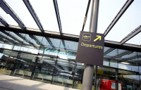 Gatwick Airport to cut 24% of its workforce as Covid-19 forces it to run at just 20% capacity.