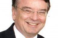SCOSS chairman Gordon Masterton