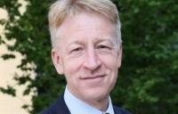 Graham Dalton, chief executive, Highways Agency