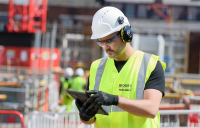 Midlands-based Biosite is working with HS2 to boost health and safety across the supply chain.