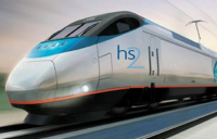 "Prime minister urged to ""get HS2 done"" as leaked report calls for further delay."