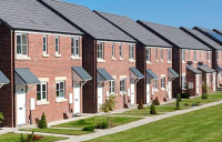 Homes England has agreed funding deals with six local authorities to deliver over 2,000 homes across England.