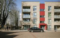 Hyde Housing Association invite bids for £2bn housing framework.