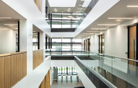 LHC and Scottish Procurement Alliance invite bids for £75m public buildings construction and infrastructure framework.