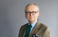 Lord Deben, chair of the Climate Change Committee.