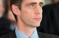 Mark Enzer, Mott MacDonald