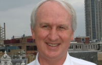 Michael Coombs, senior partner, Alan Baxter & Associates