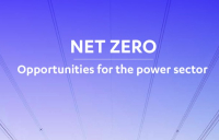 New technologies could offer cheapest route to net zero, says NIC report.