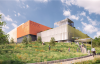 NLWA announces three-strong shortlist for next stage of £683m ERF procurement for north London waste power plant.