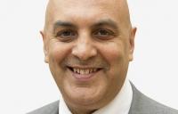 Nirmal Kotecha, UK Power Networks
