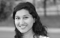 Ritu Garg, senior transport engineer at Arup and one of the Top 50 Women in Engineering for 2020.