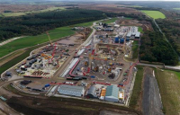 Sirius Minerals has agreed to sell its £3bn North Yorkshire mine project to global giant Anglo American to avoid the project collapsing into liquidation.