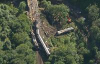 Government publishes Network Rail's interim report on tragic derailment at Stonehaven.