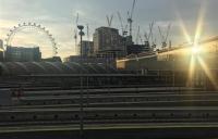 Waterloo Sunset.