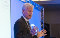 Lord Deighton at the ACE annual conference