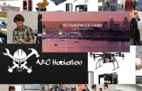 AEC Hackathon London 17-19 July