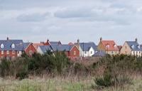 Housing challenge for UK