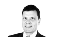 Paul Reilly, managing director at Stantec UK Infrastructure and Buildings, and the new chair of ACE.