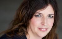 Rachel White, chief executive of Arcadis Gen, the consultancy's new digital business.