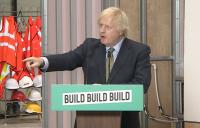 "Boris Johnson says ""build, build, build"", but what about delivery?"