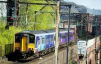 Arriva's Northern Rail franchise under threat, but government faces calls for infrastructure investment to tackle failing service.